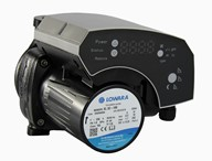 Ecocirc XL High Efficiency Variable Speed Commercial Circulator Pump 230v